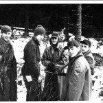 1:a grupp andra pluton