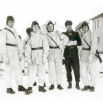Olsson, Larsson, Oppenheim, Tielinen och Lindqvist