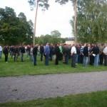 FJS-dag 2008 i lägret