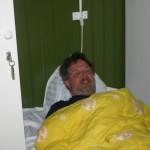 FJS-dag 2008, tidig morgon