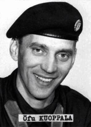 Bengt Kuoppala